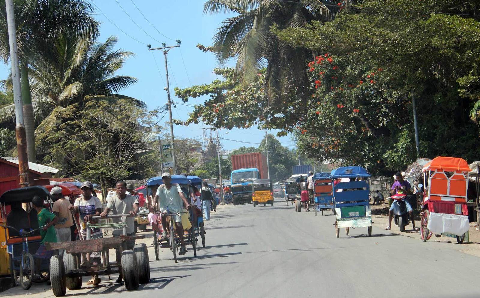 Sites de rencontres malgaches