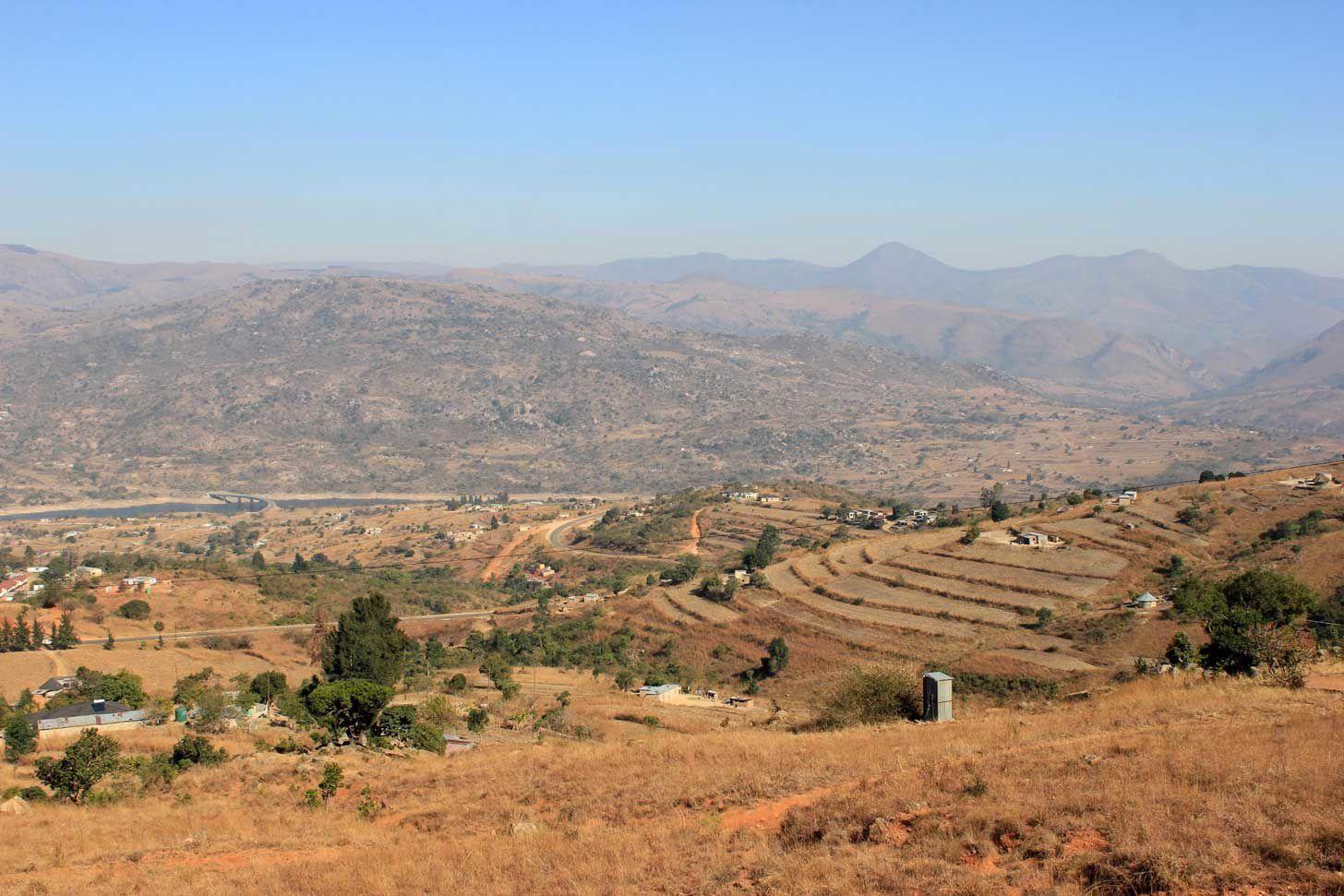 Vie Sauvage (2) : le Swaziland