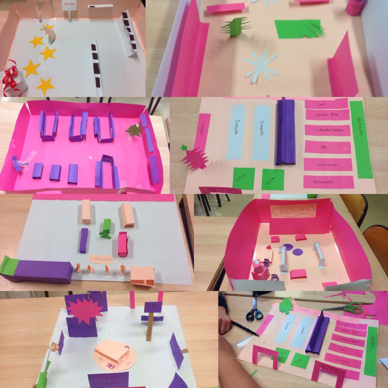 Atelier maquettes - 2