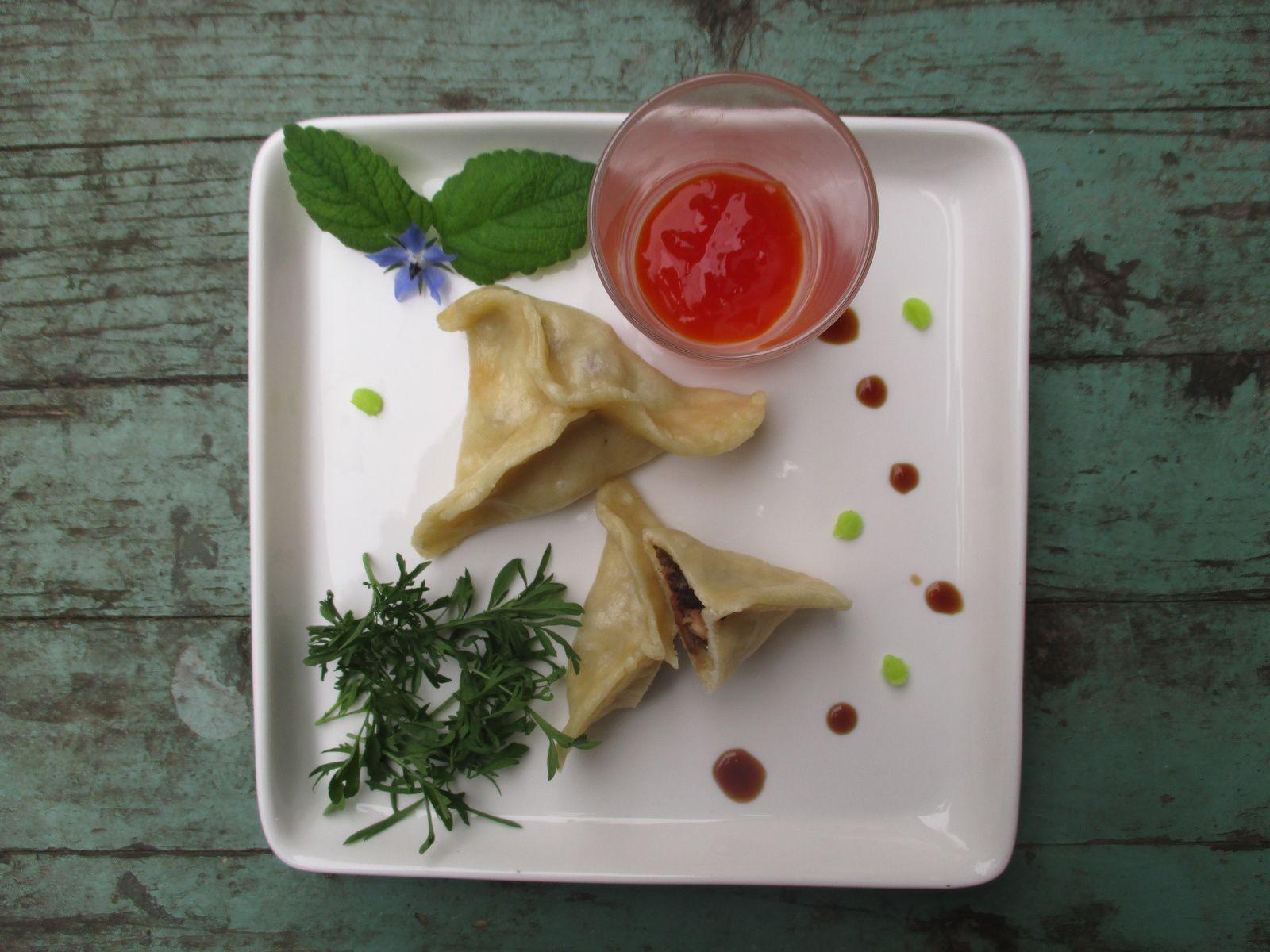 Raviolis chinois p te brioch e une ferme en alsace un potager une cuisine un art d e vivre - Un chinois en cuisine ...