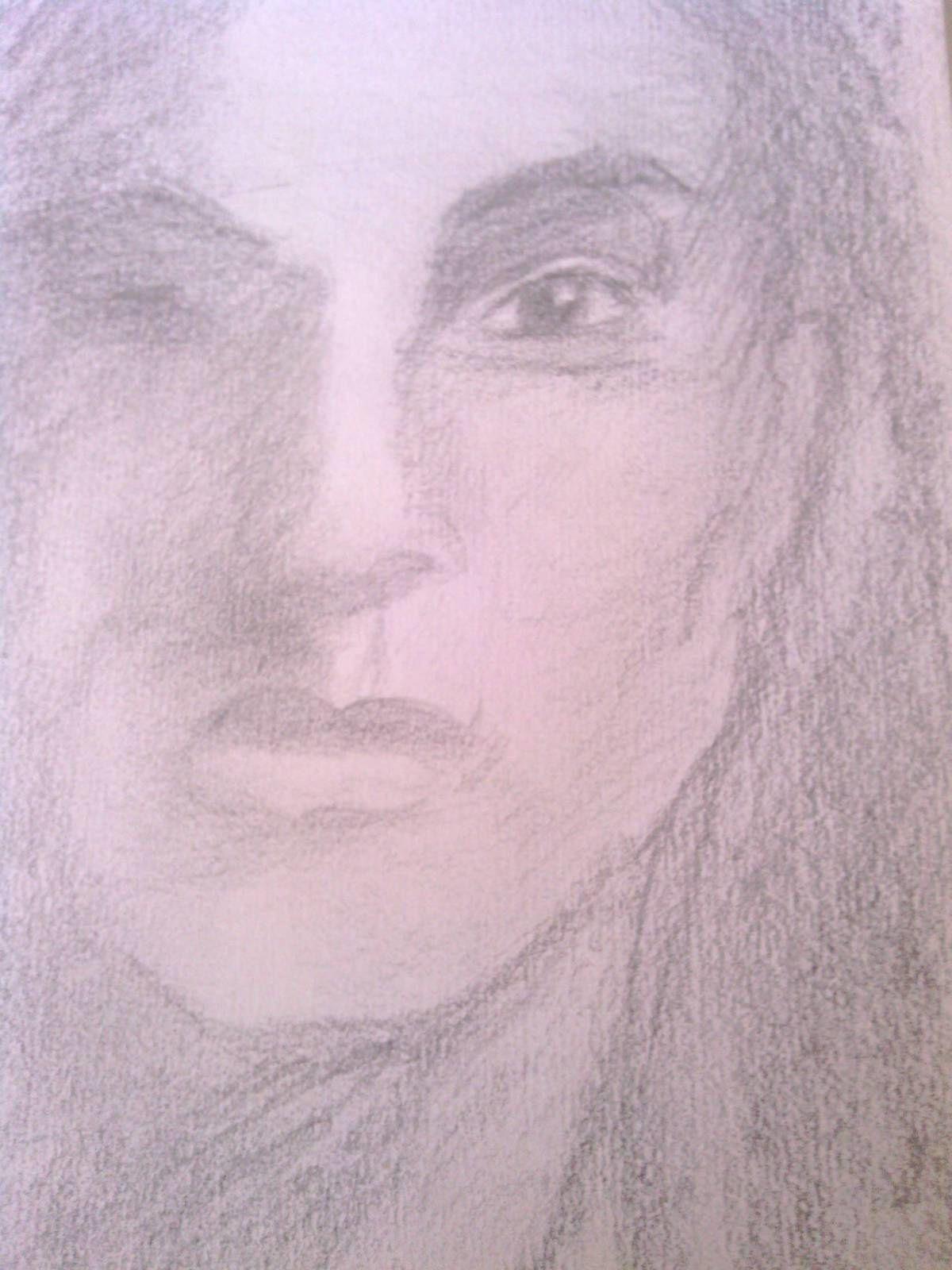 mes dessins....