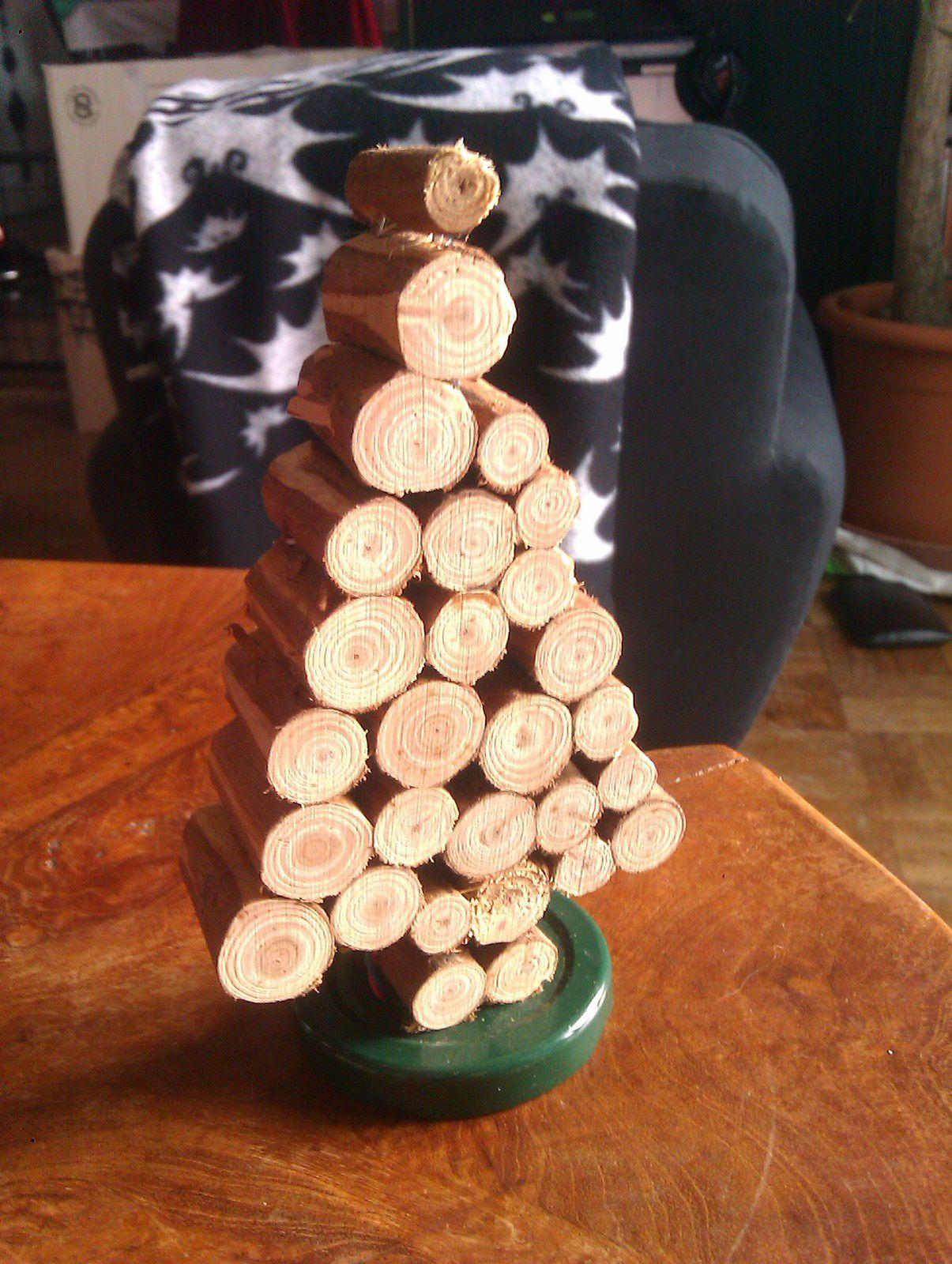 #B25D19 Ma Déco Noël 2013 L'étrange Univers De Pandora 6335 decoration noel a fabriquer en bois 1205x1600 px @ aertt.com