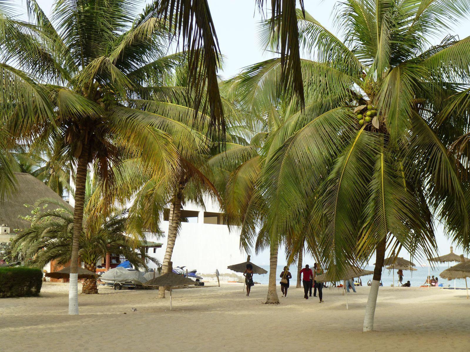 plages payantes