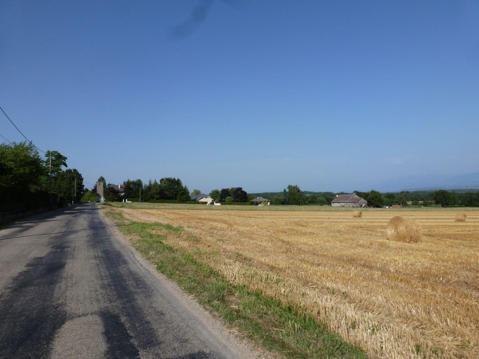 27 juillet 2013 - Bosses du Jura en soirée