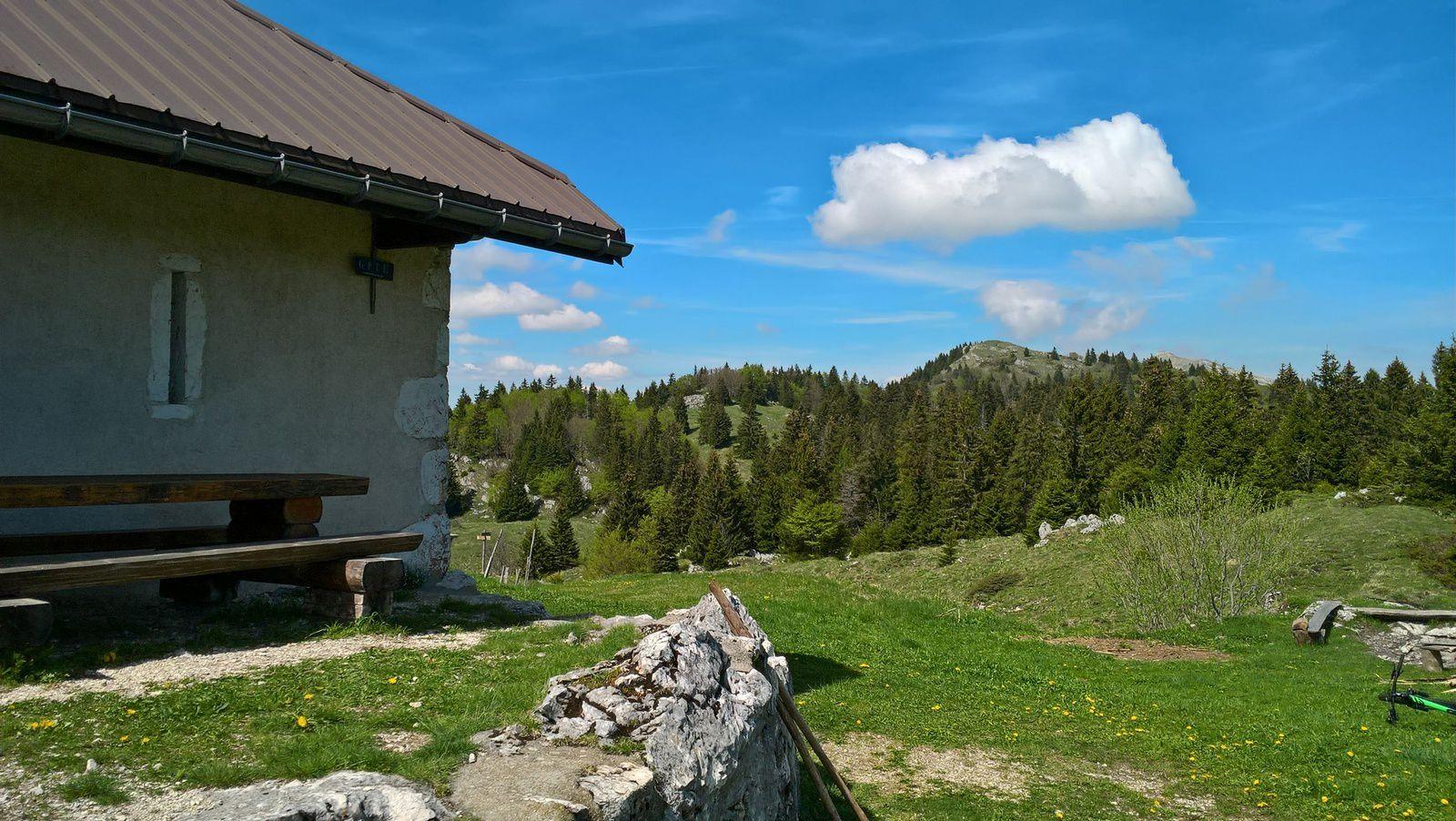 20-21 mai 2017 - VTT: pistes et trails du Jura gessien