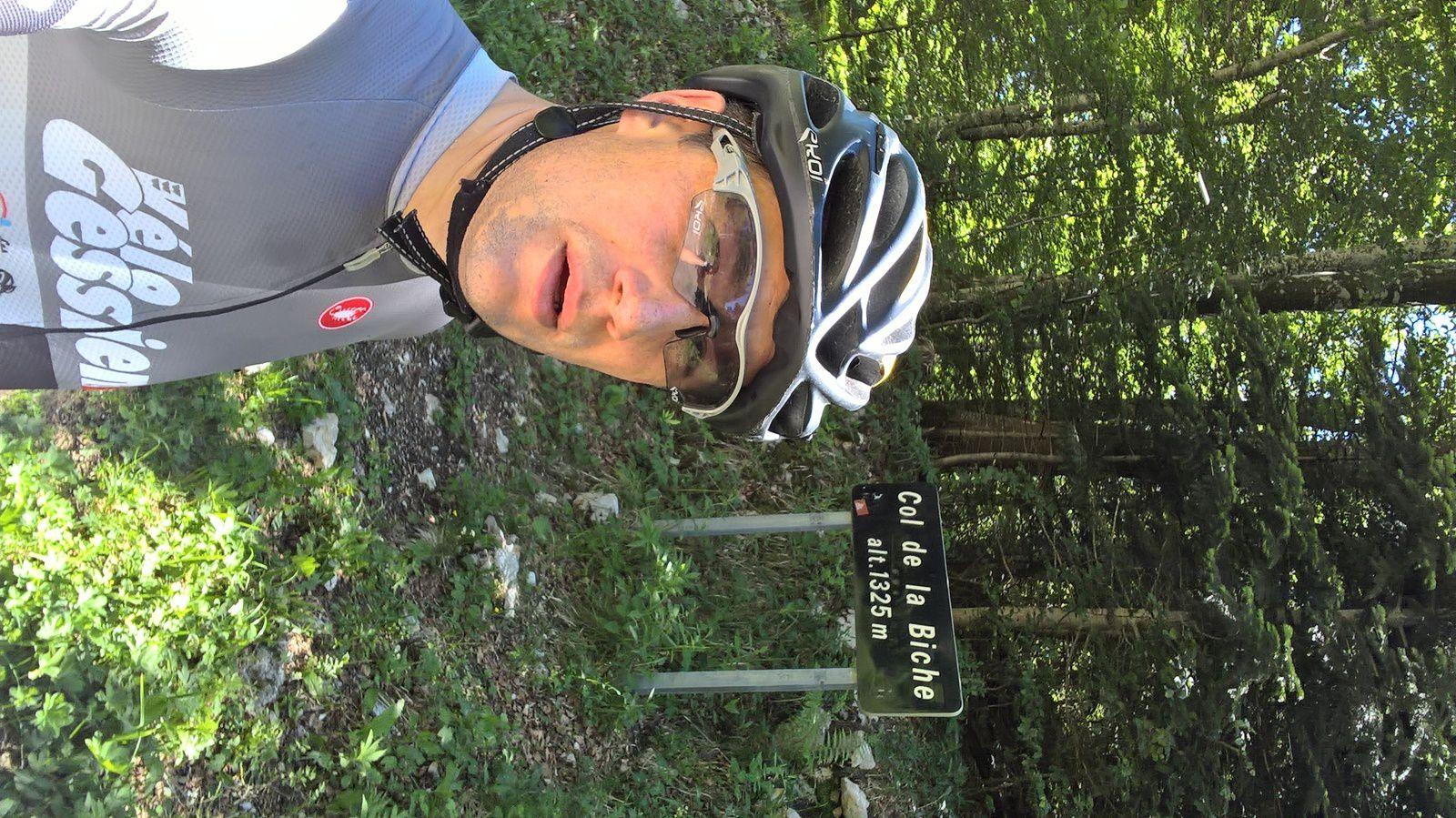 8 juin 2017 - Col de la Biche &amp&#x3B; plateau de Retord