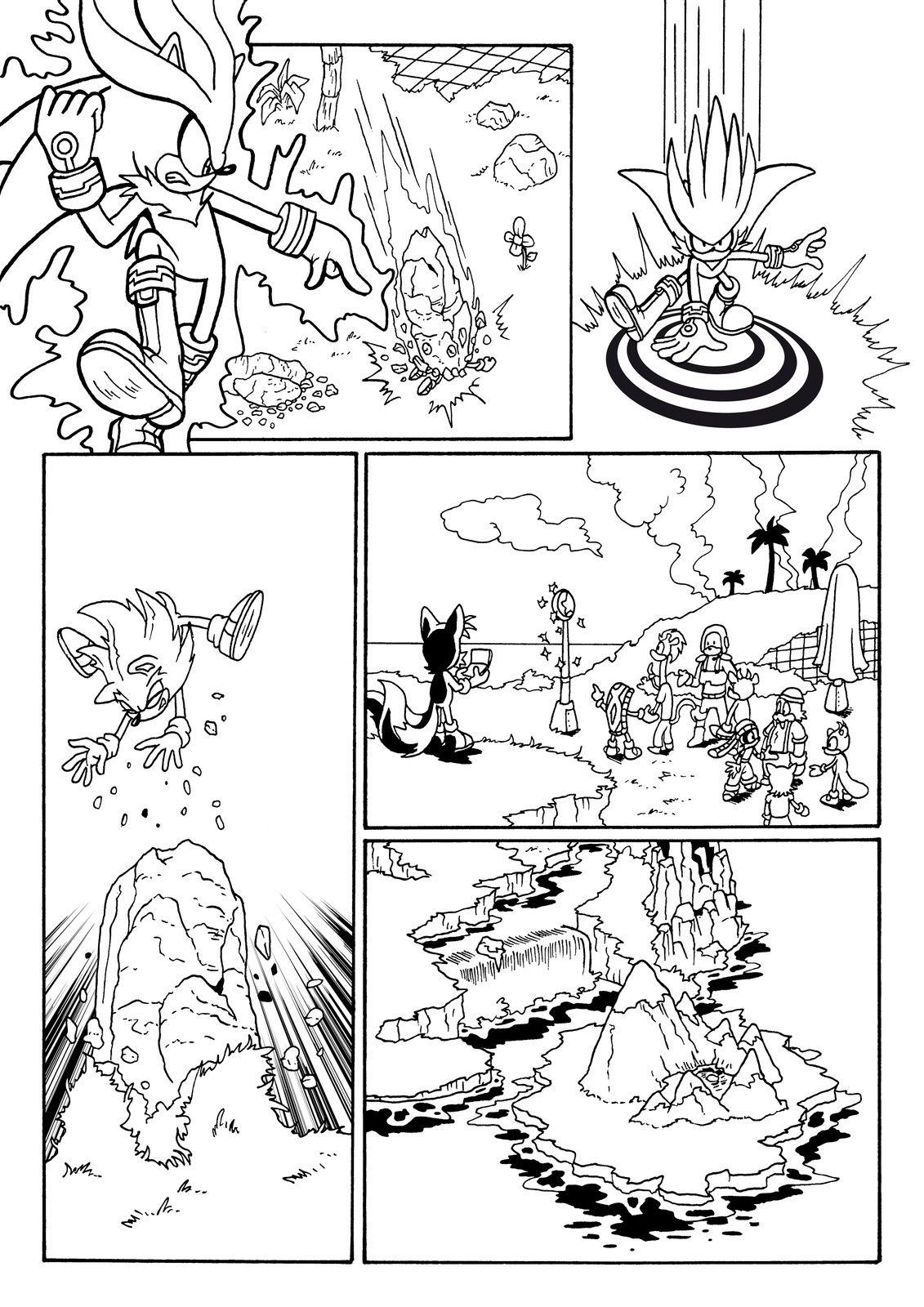 StCO, quelques pages récentes