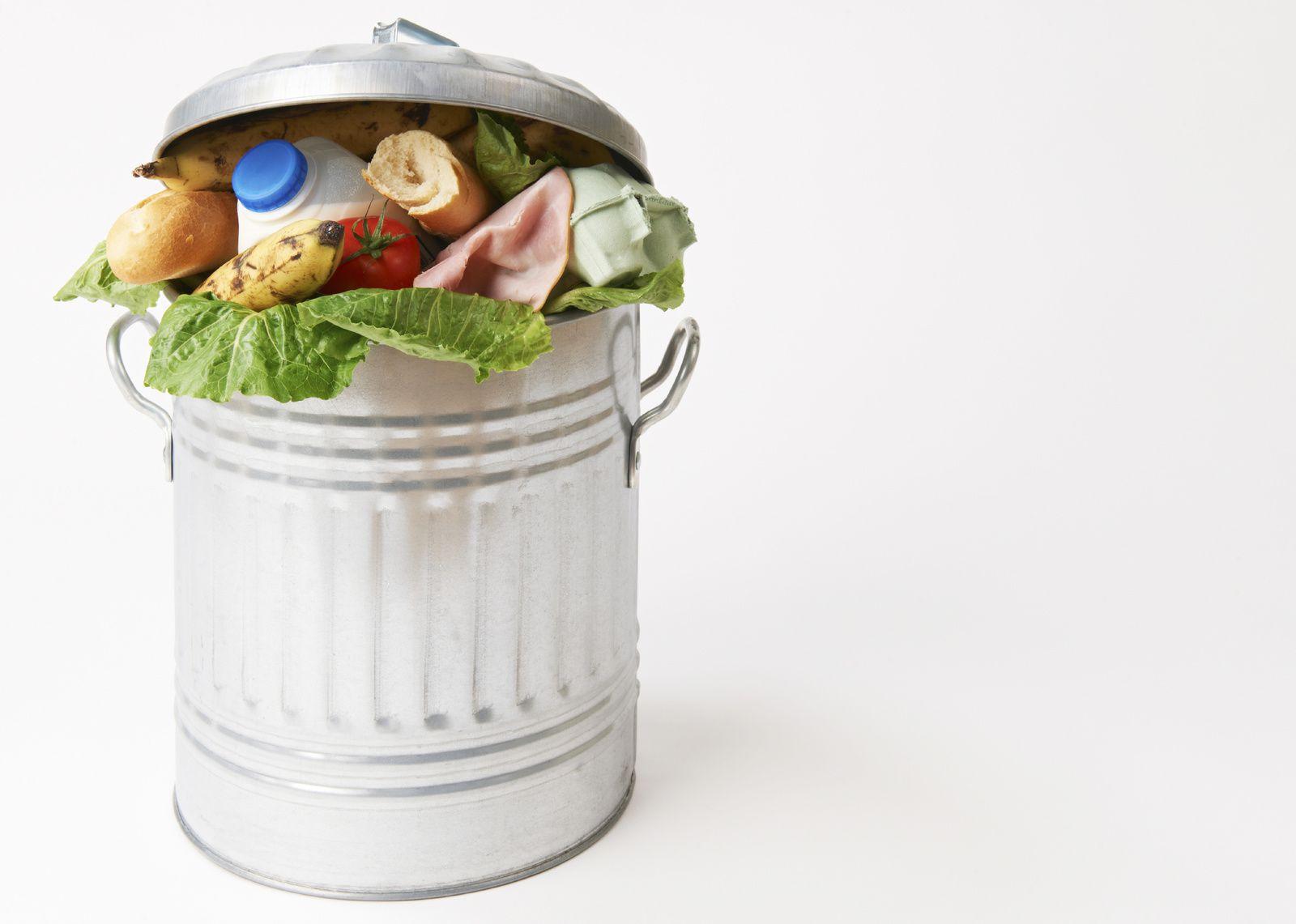 Marre du gaspillage?