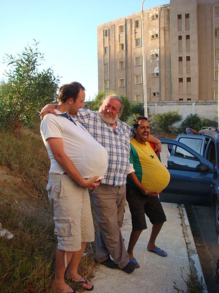 Act'Eure à Alger : des images