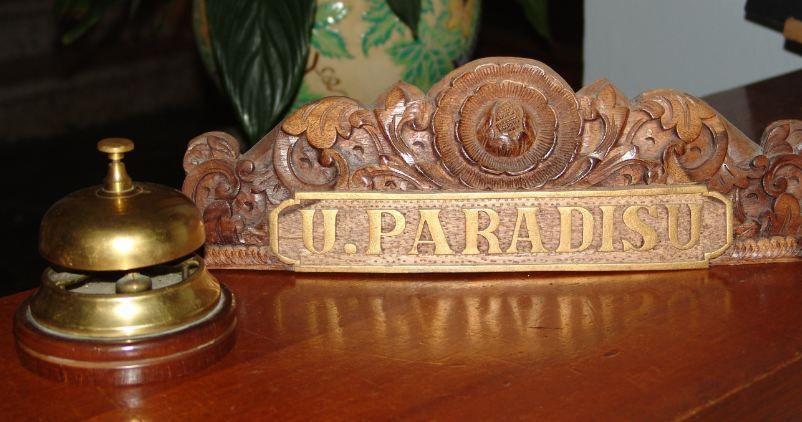 Le nouveau Paradis