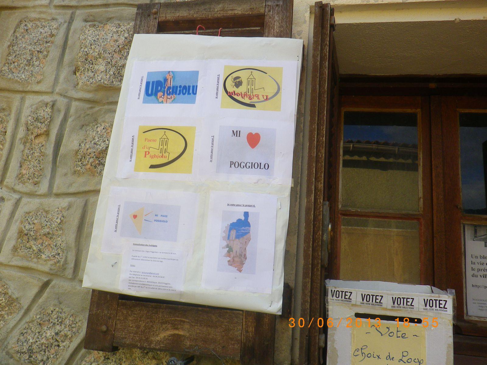 Votez pour l'image de Poggiolo