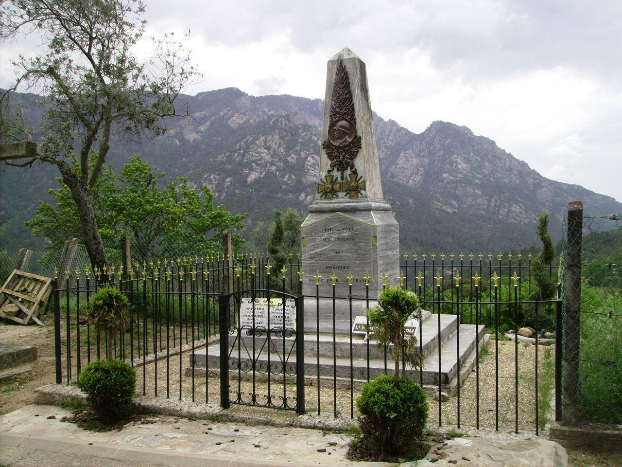 La face cachée du monument