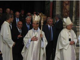 A Marseille, foi, générosité et chant pour la Corse