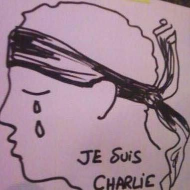 Après l'attentat contre &quot&#x3B;Charlie Hebdo&quot&#x3B;
