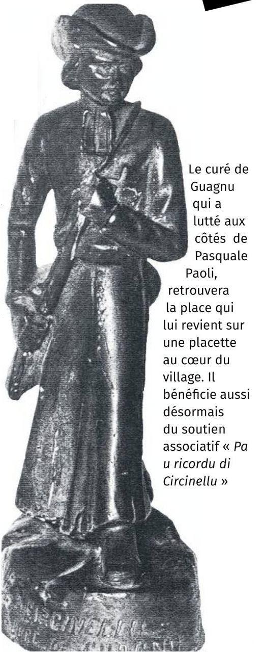 Une statue pour Circinellu (2/3): Quelle statue ?