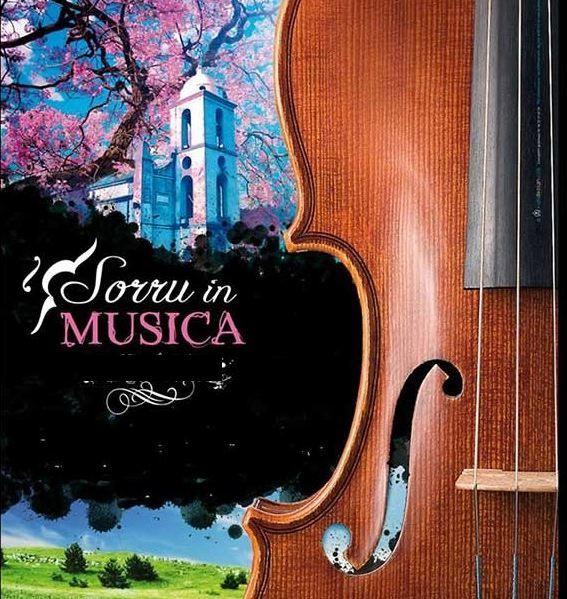 L'originalité de Sorru in Musica
