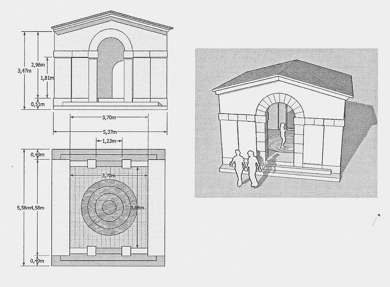 Heurs et malheurs de la Goccia. 2/3: un bâtiment bien conçu