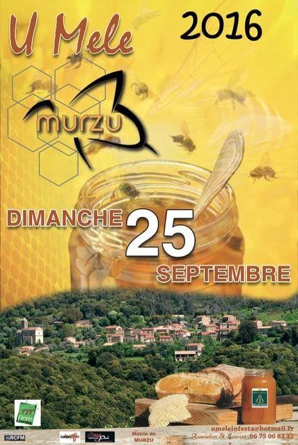 Le miel sera en fête le 25 septembre