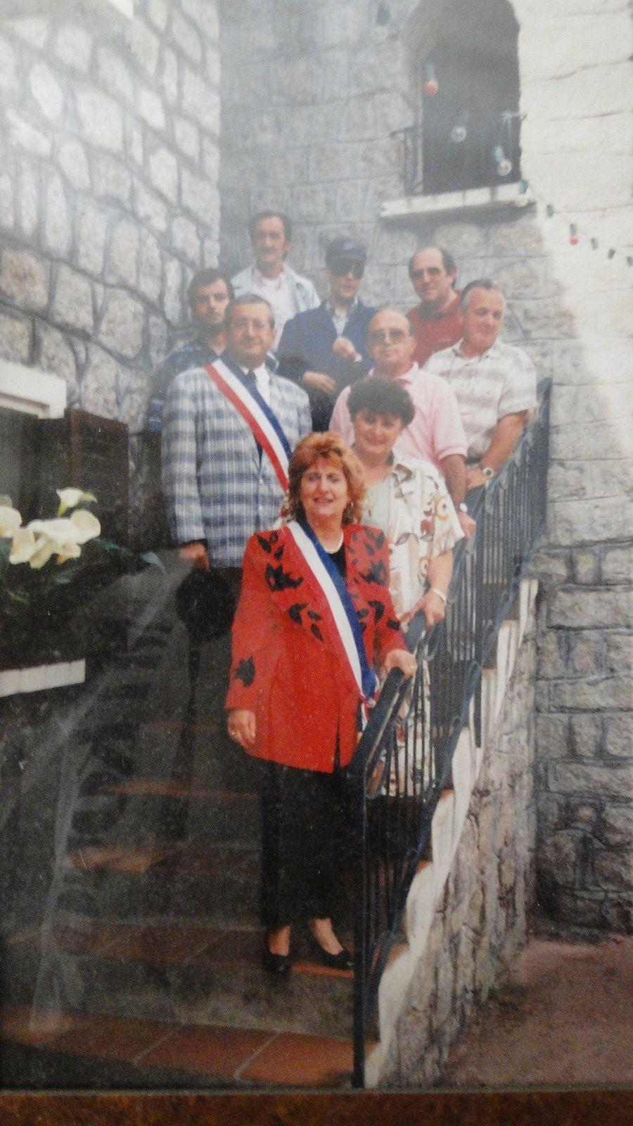 D'autres photos des élus de Poggiolo