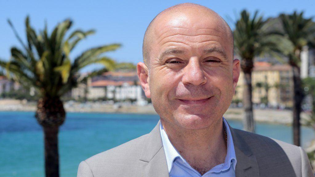 Jean-Jacques FERRARA, le nouveau député.