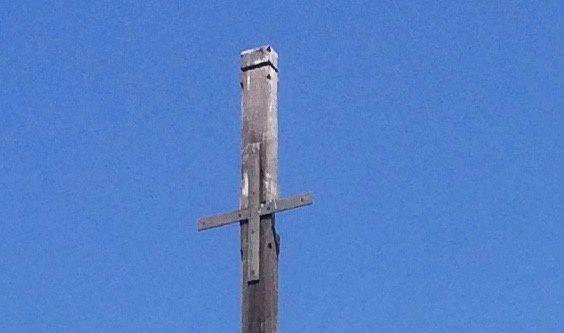 La devinette du mois de septembre: croix de fer...