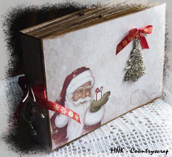 Souvenirs des Noëls passés ...