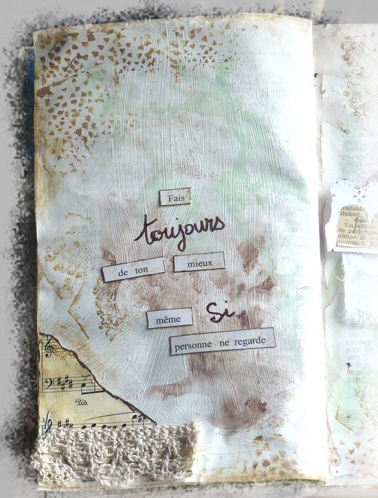 ART JOURNAL ....