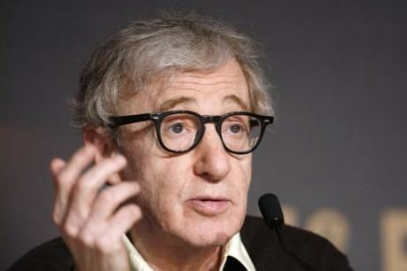 Citation de Woody Allen