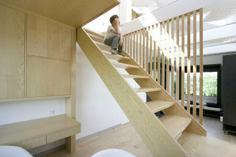 Petits espaces - solutions surprenantes.