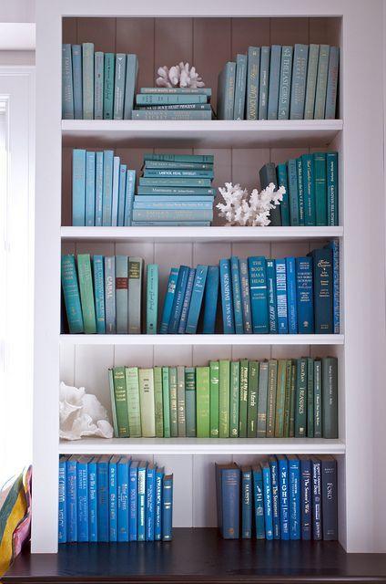Une bibliothèque parfaite