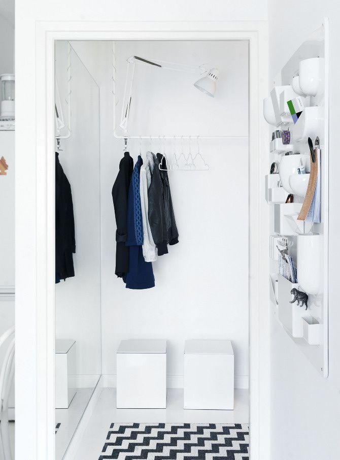 L'appartement de Susanna Vento