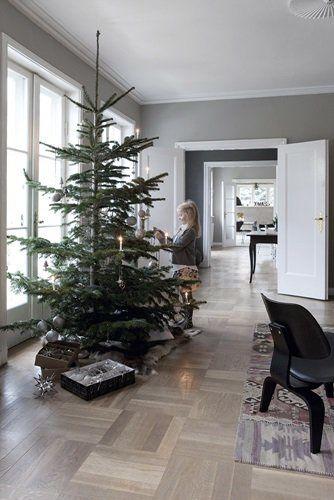 Un appartement de Noël