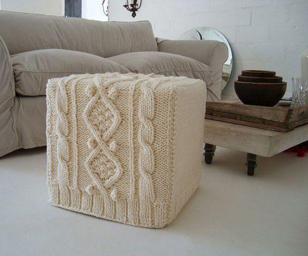 Tricot &amp&#x3B; crochet - c'est tendance !