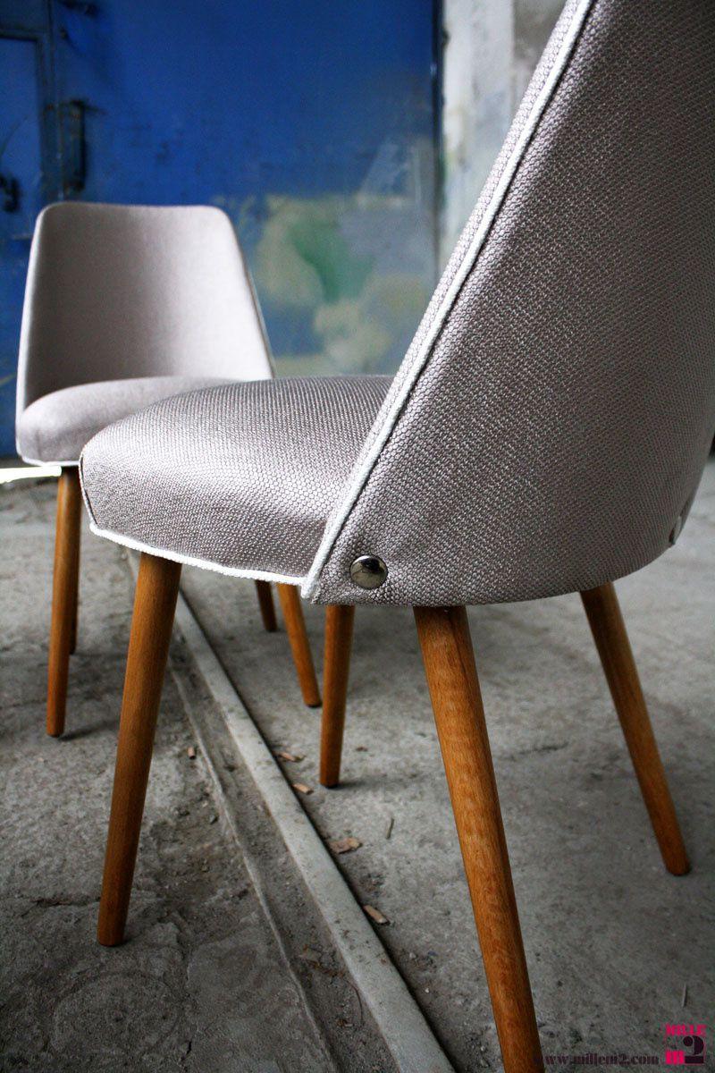 Nouveaux meubles rénovés chez Mille m2