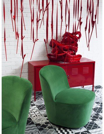 Paola Navone et... Ikea