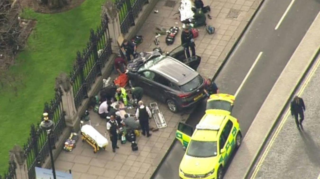 L'Etat Islamique prône désormais les attentats bon marché, une voiture et un fou suffisent.
