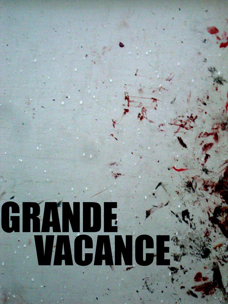 Samedi 17 janvier : UNDO 3 + GRANDE VACANCE