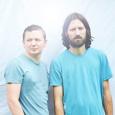 Jeudi 7 mai : Honest House 10 years party : EXIT VERSE (US - GEOFF FARINA's new band) + FUTURIANS