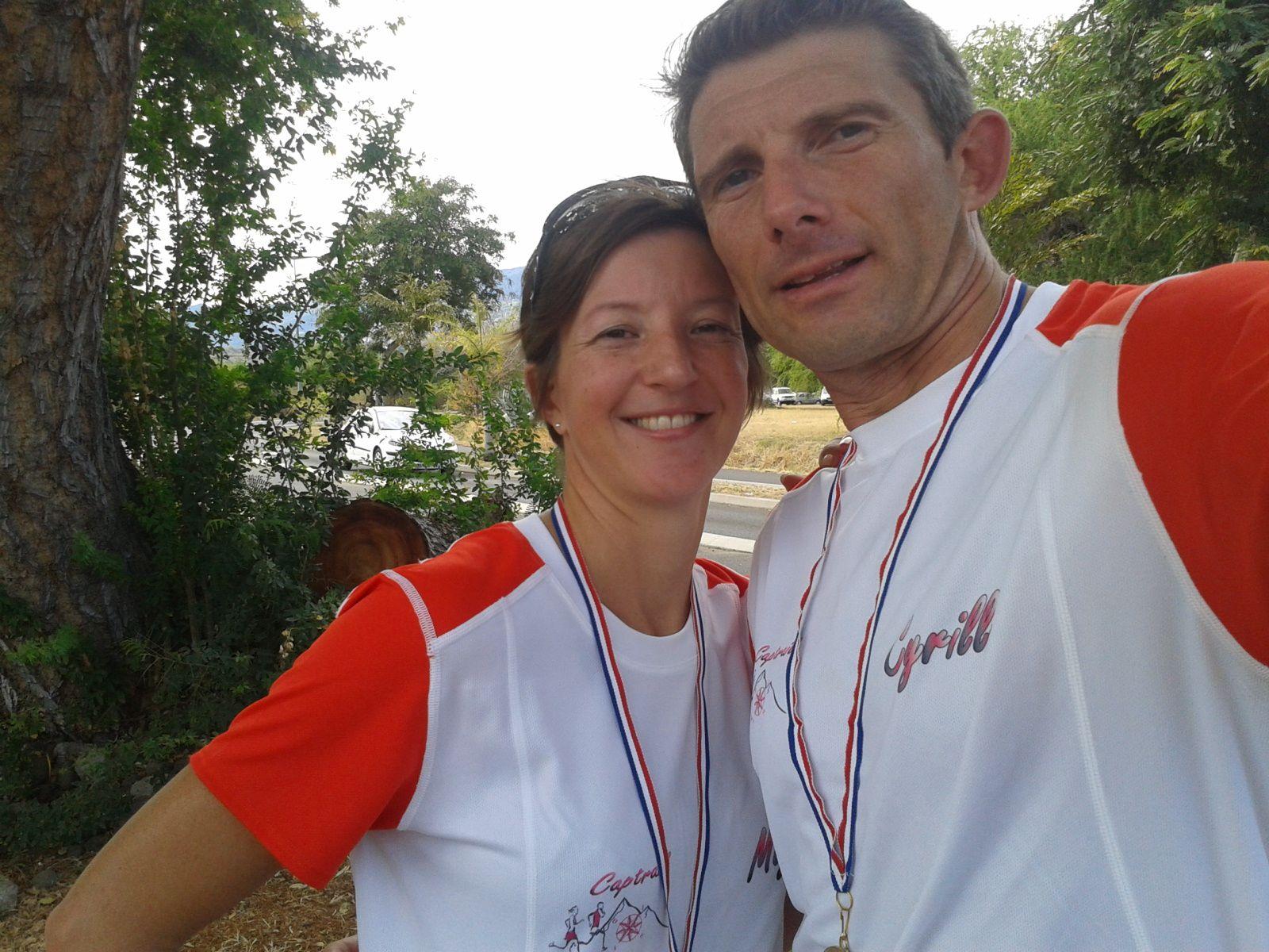 Course: Marathon de Saint Paul