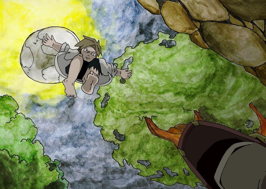 Animation full emmental alchemist