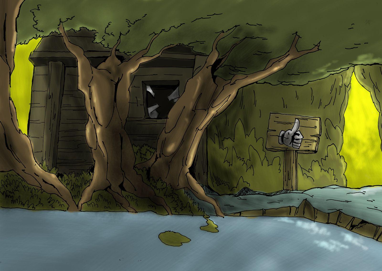 - Animation Avril 2014
