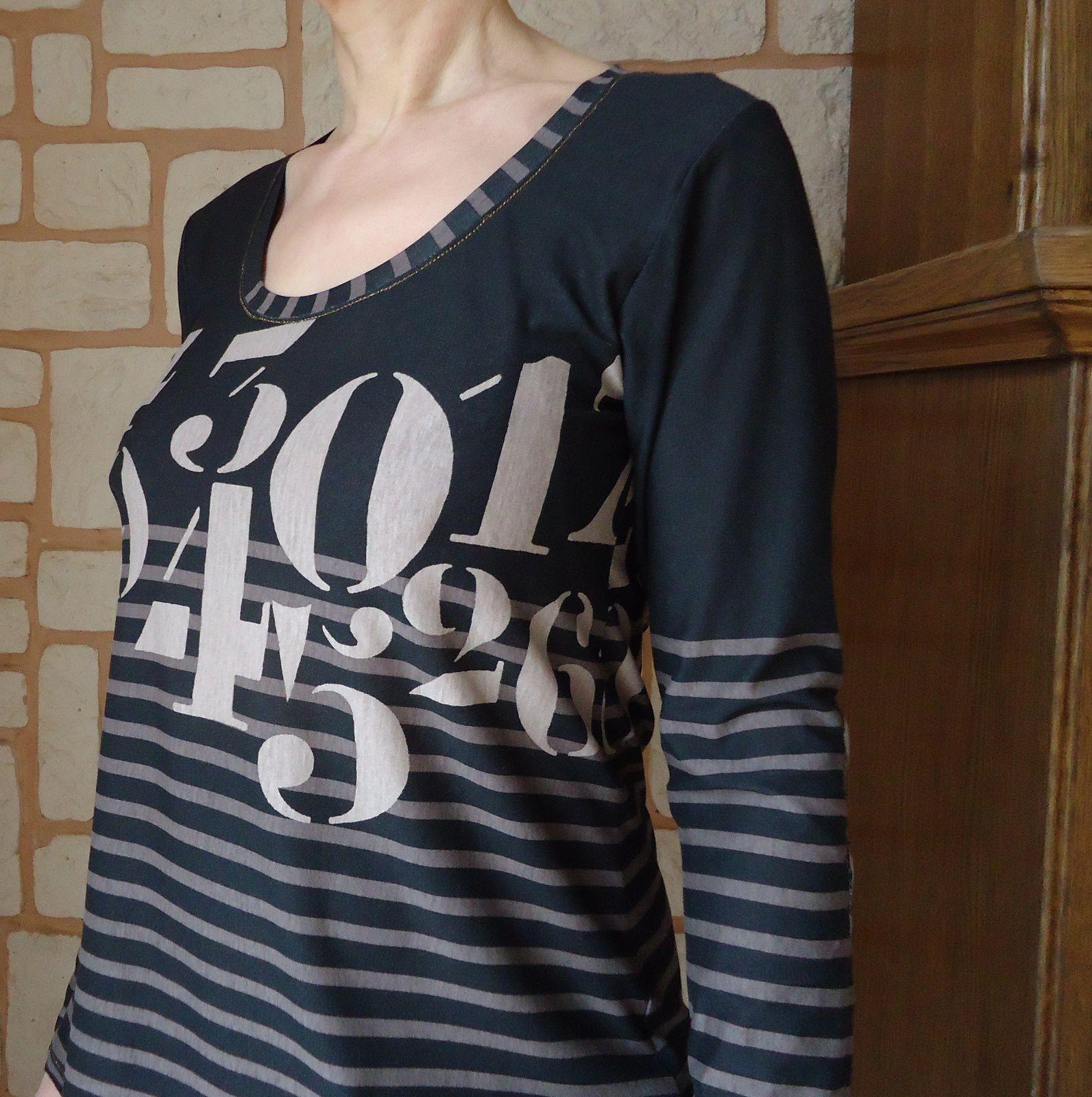 Tee-shirt Plantain N° 2