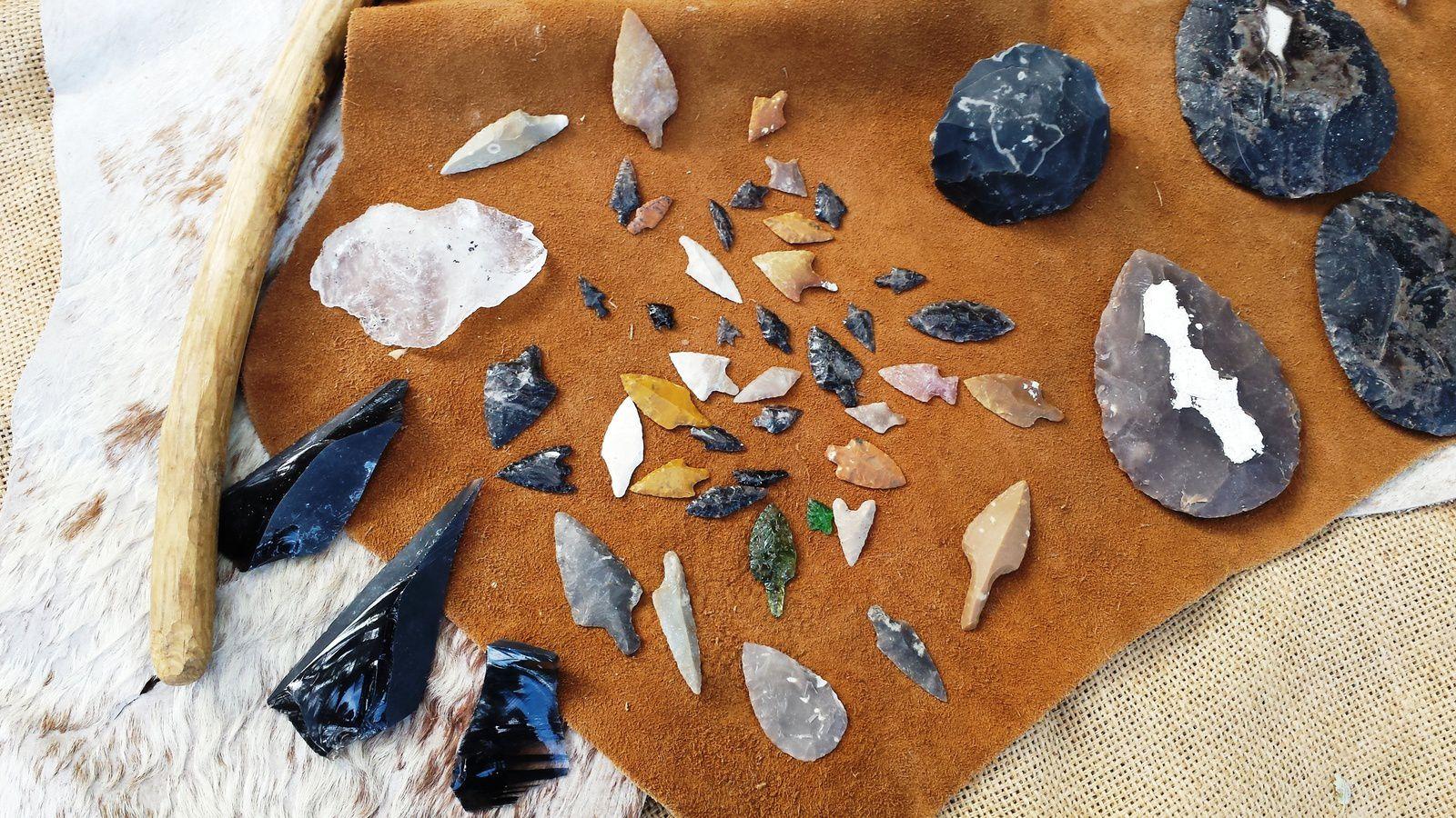 Les Journées du Patrimoine aux Matelles, avec inauguration du musée et virée dans les vieilles pierres de Cambous et Cazarils
