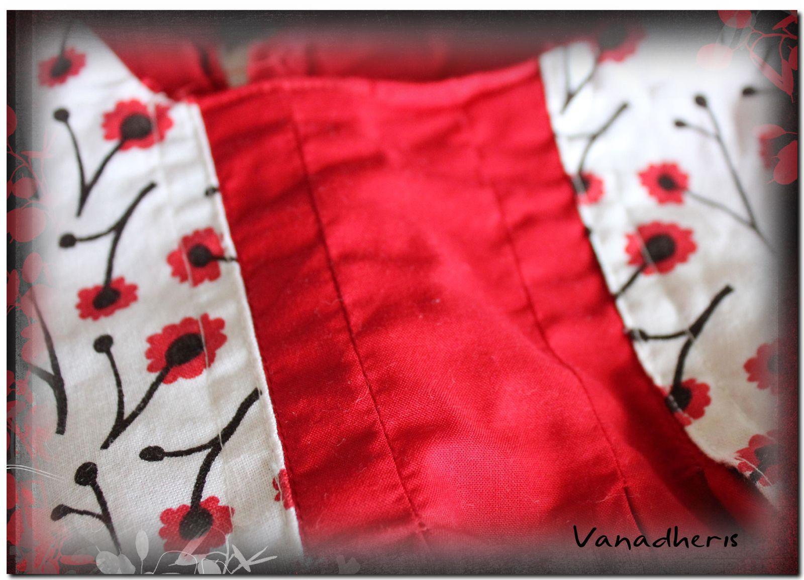 La Valse des Robes - Et pourtant elle est rouge...
