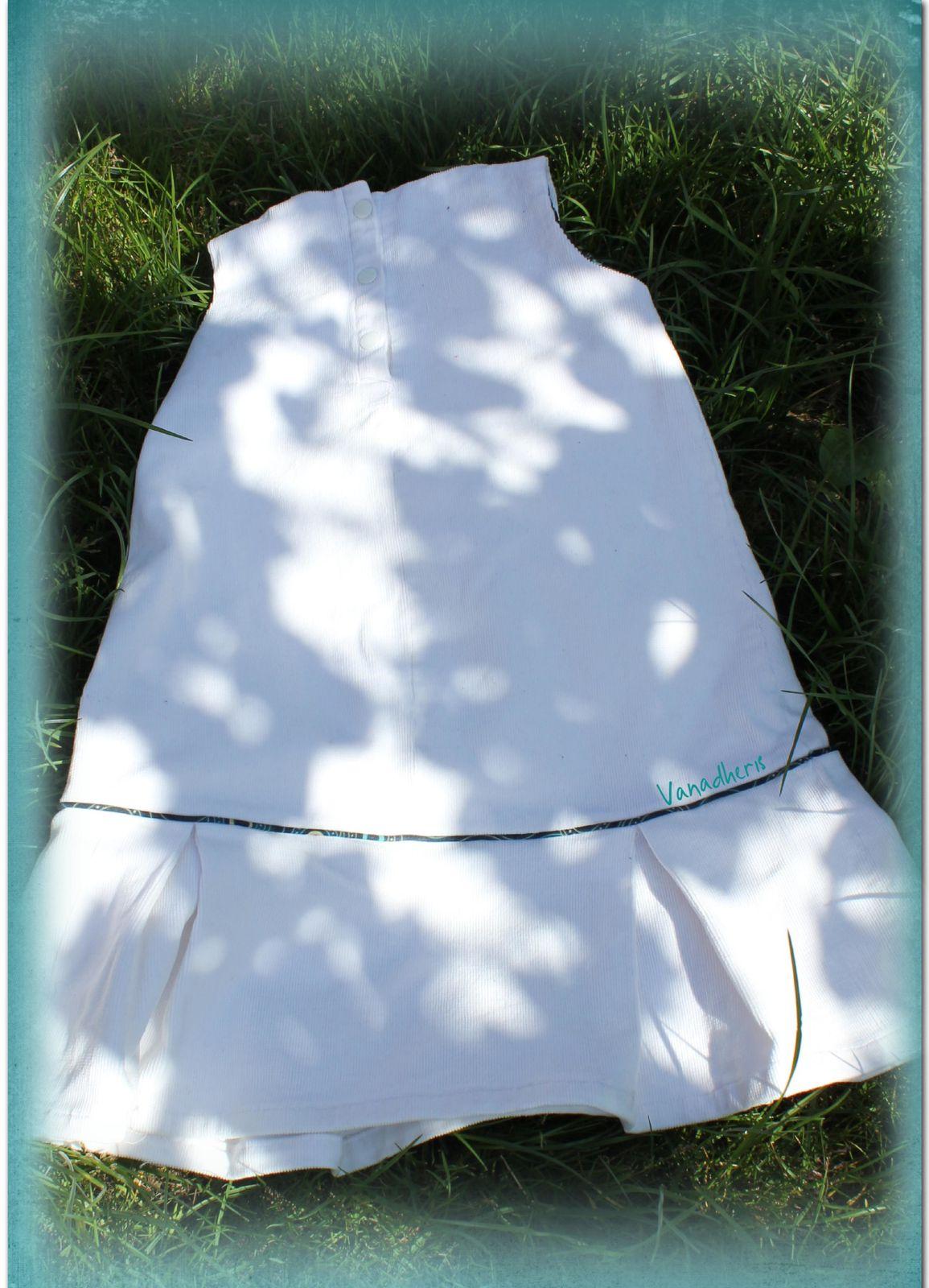La Valse des Robes - La Robe complètement hors saison... ou pas!