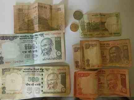 2 mois en Inde, bilan moral et financier