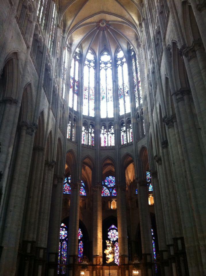 dimanche en Picardie