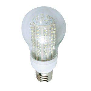 l'economique , l'ampoule à diodes ,
