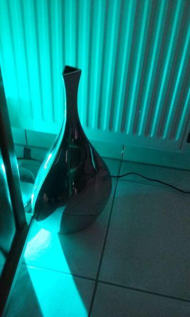 Aglaia, une lampe à diodes pour des effets et un éclairages suprenant !