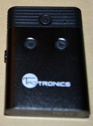TAOTRONICS TT-BA05 en images  !